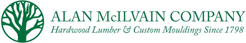 Alan McIlvain Company logo