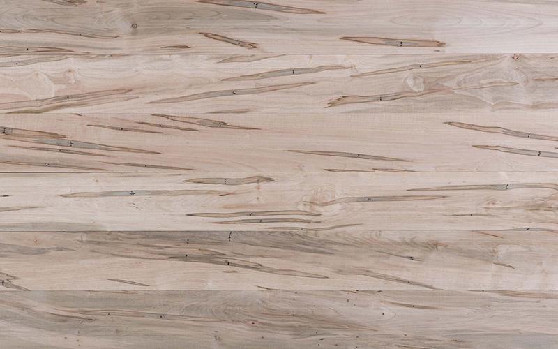 Ambrosia Maple boards grain