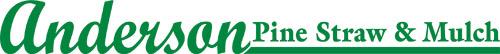 Anderson Pinestraw & Mulch logo