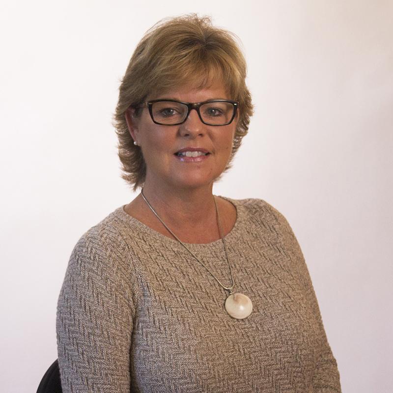 Carla Martin headshot