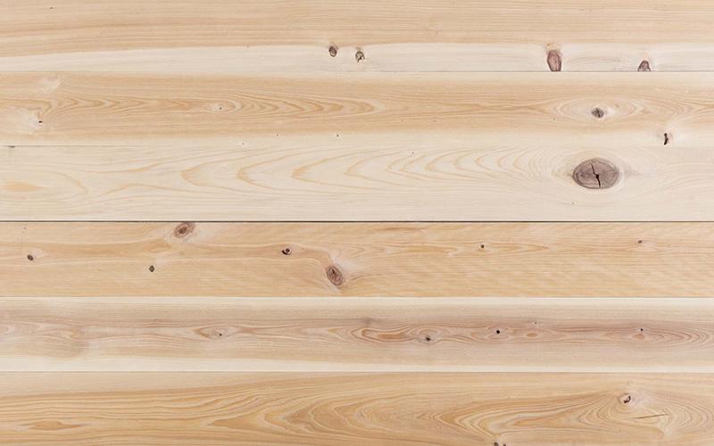 Cypress 2 Common boards grain