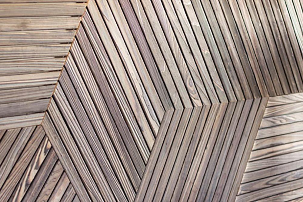 Cypress Select Interior Panel Work