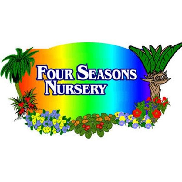 Four Seasons Nursery Logo