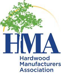 Hardwood Manufacturers Association HMA logo