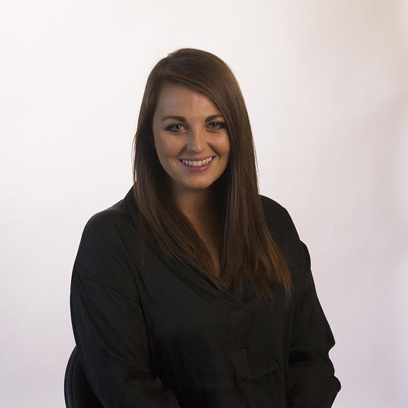 Kelsey Tuck headshot