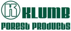 Klumb Lumber Products logo