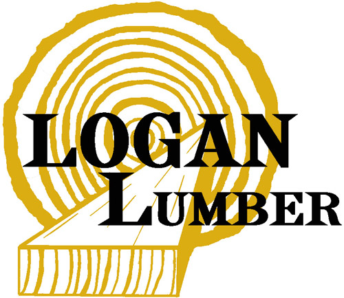 Weekes Forest Products Logan Lumber logo