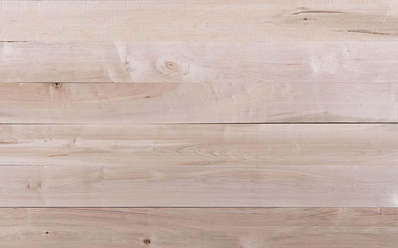 Maple 1 Common boards grain