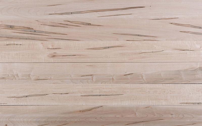 Maple FAS WHND boards grain