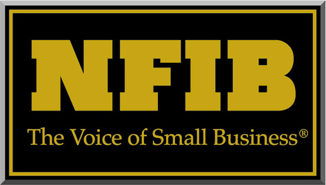 National Federation of Independent Business NFIB logo