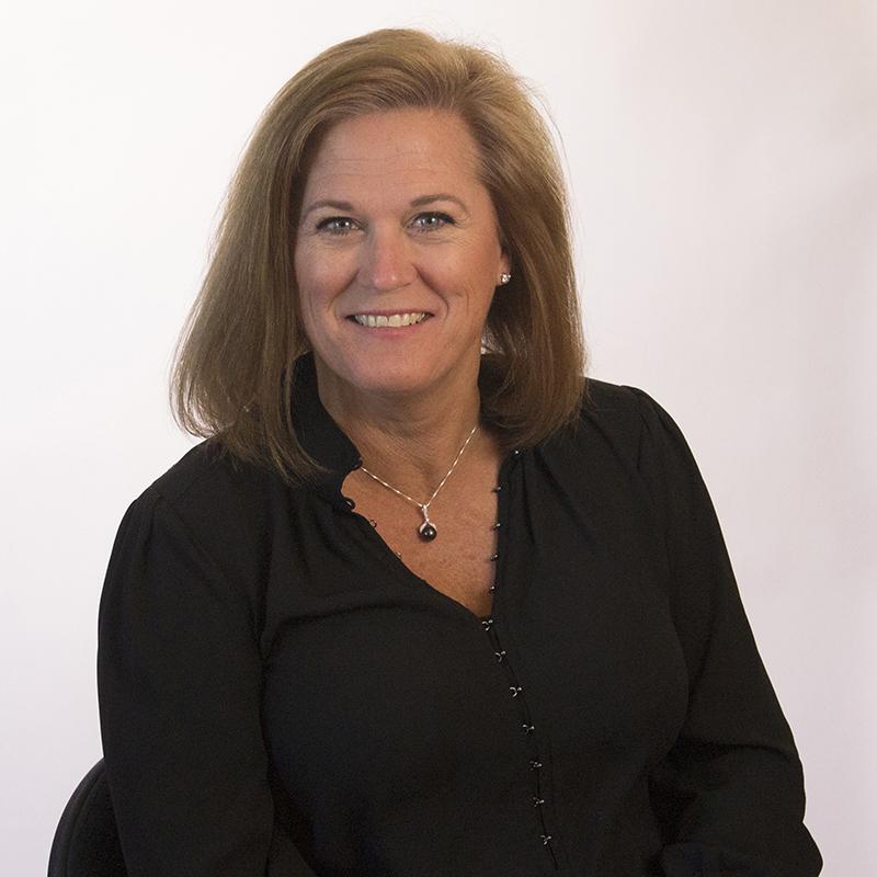 Nancy Tuck headshot