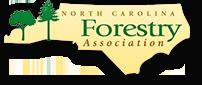 North Carolina Forestry Association logo
