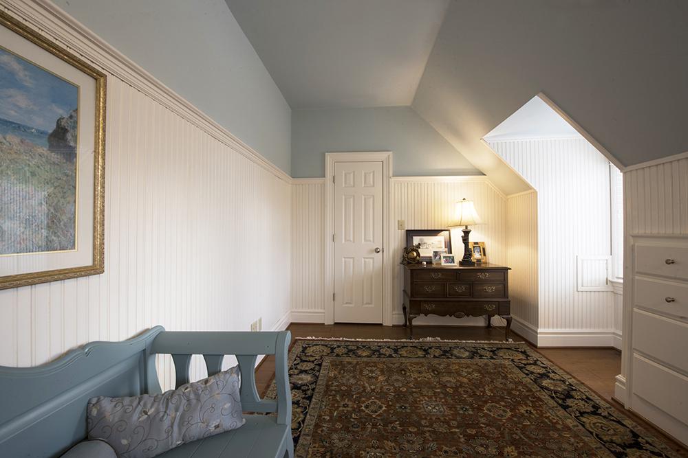 Poplar Select Interior Edge