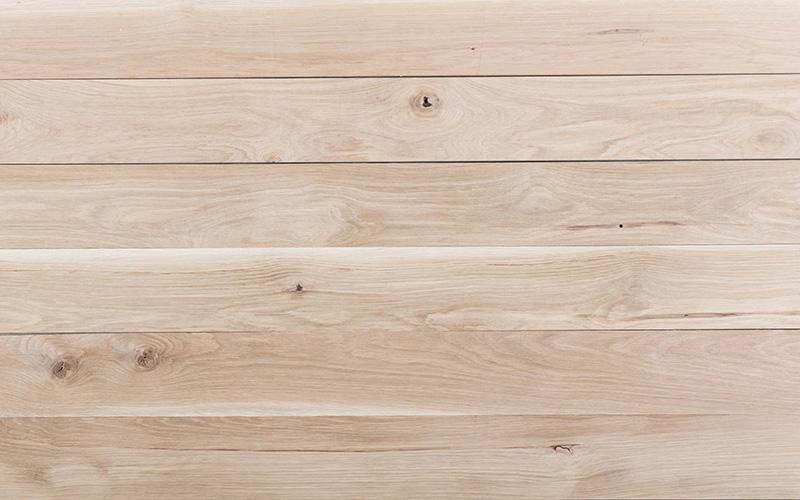 White Oak 1 Common board grain