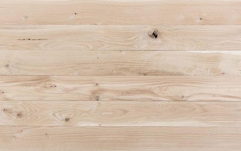 White Oak 3 Common boards grain