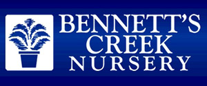 Bennett's Creek Nursery logo