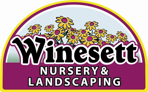 Winesett Nursery & Landscaping logo